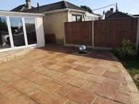 Patio Cleaning Cambs image